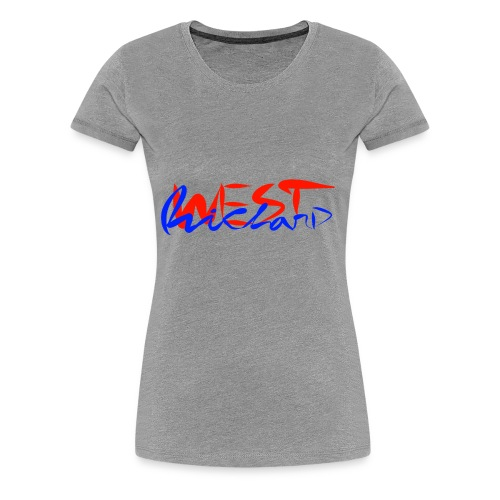 Richard shirt - Women's Premium T-Shirt