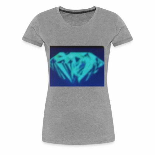 Slick merch - Women's Premium T-Shirt