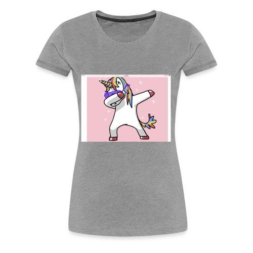 A9A343FB AA51 4F53 BCF9 27A3AB569529 - Women's Premium T-Shirt