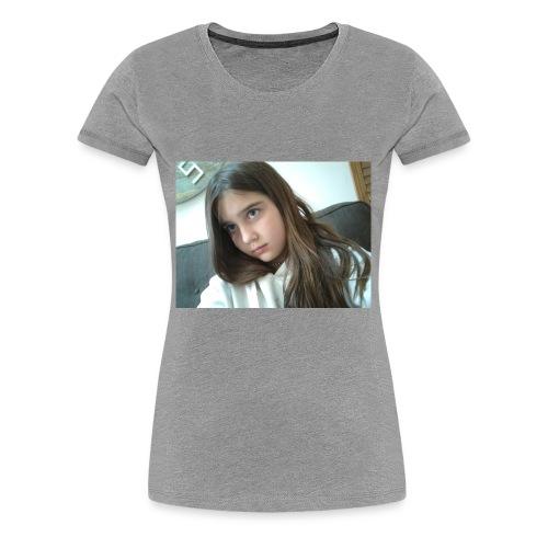 15241756546531677564720 - Women's Premium T-Shirt
