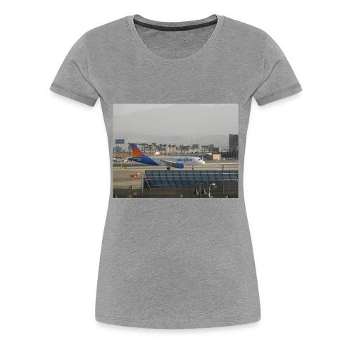 DSCN0008 - Women's Premium T-Shirt