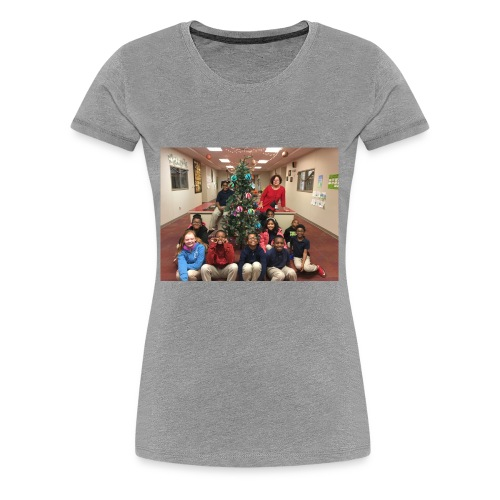 can you find me - Women's Premium T-Shirt