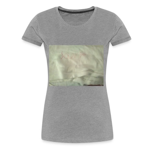 Jmp merch - Women's Premium T-Shirt