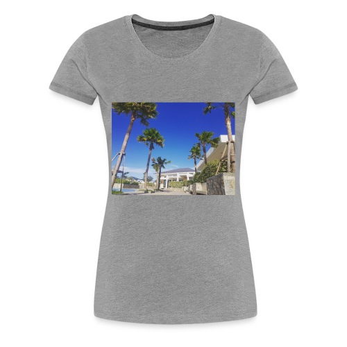 367C4B44 6954 4D7B BBB1 3D6FF8B59992 - Women's Premium T-Shirt
