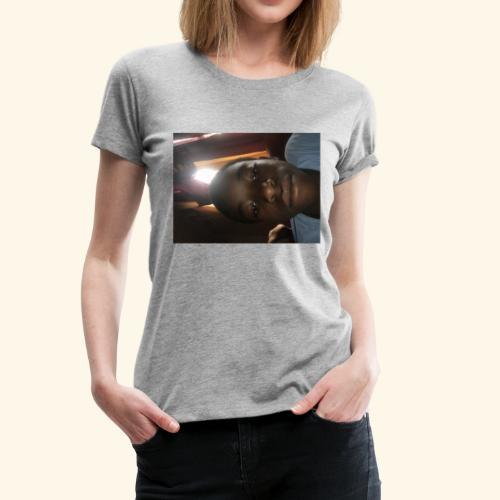 BSTTV MERCH 3 - Women's Premium T-Shirt