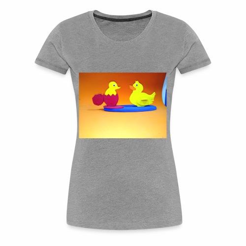 canva photo editor 2 - Women's Premium T-Shirt