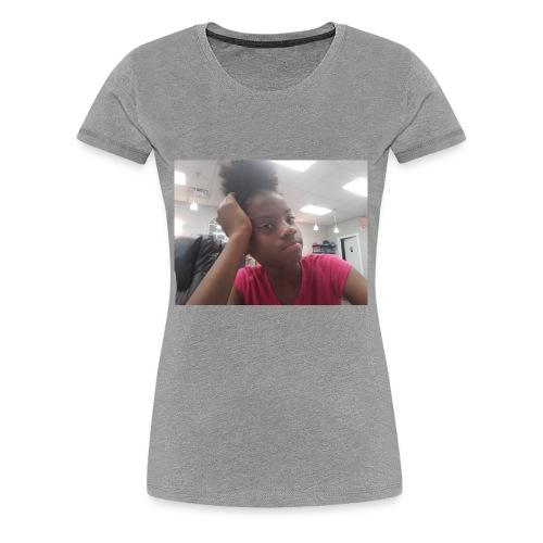 15291920429711890733073 - Women's Premium T-Shirt