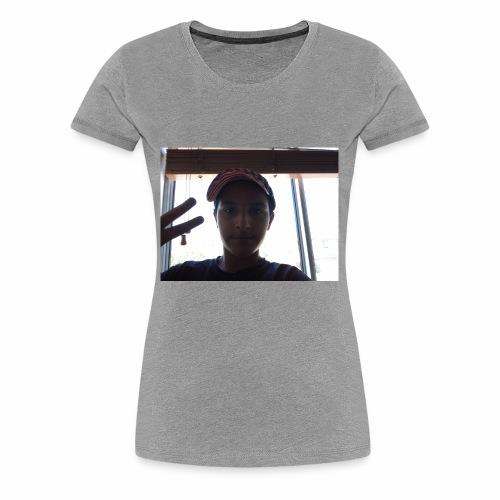 15300638421741891537573 - Women's Premium T-Shirt