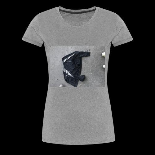 Messi10 - Women's Premium T-Shirt