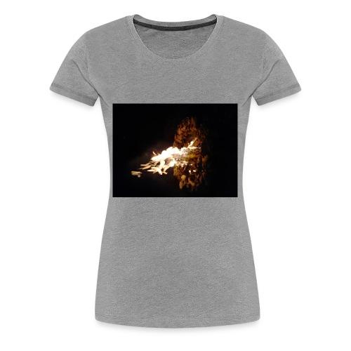 Fire Phone case - Women's Premium T-Shirt