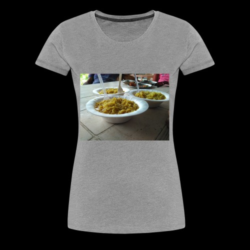 Maggie time - Women's Premium T-Shirt