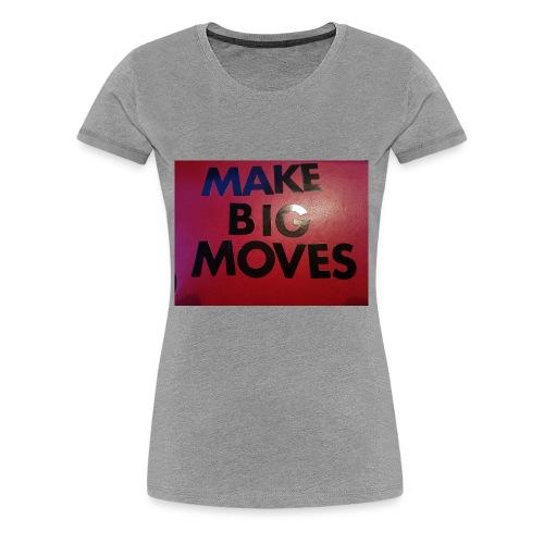 1530847215322693924567 - Women's Premium T-Shirt