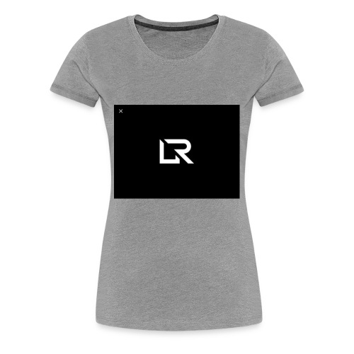 749667ED 9E1D 4931 8781 B31B176DB6BA - Women's Premium T-Shirt