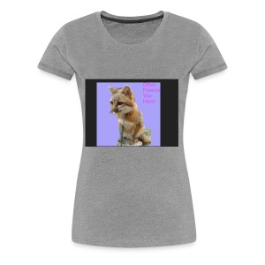 Other Friends You Have - Women's Premium T-Shirt