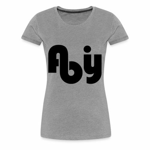 Abiy Ahmed - Women's Premium T-Shirt