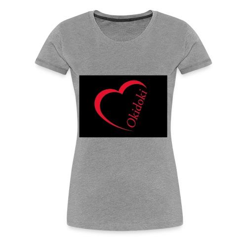The Alwa - Women's Premium T-Shirt