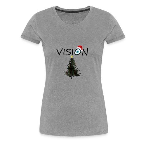festivevison - Women's Premium T-Shirt