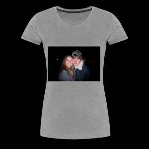 MaMa & Son - Women's Premium T-Shirt