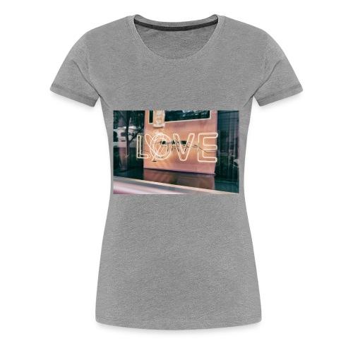 close up design futuristic 722245 1524033427165 - Women's Premium T-Shirt