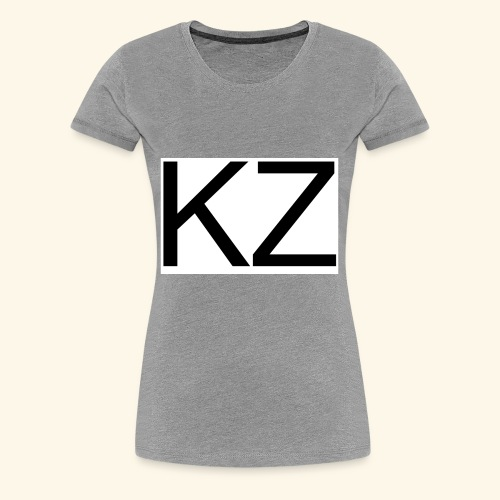 cool sweater - Women's Premium T-Shirt