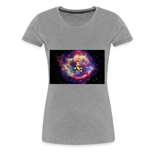 99999 - Women's Premium T-Shirt