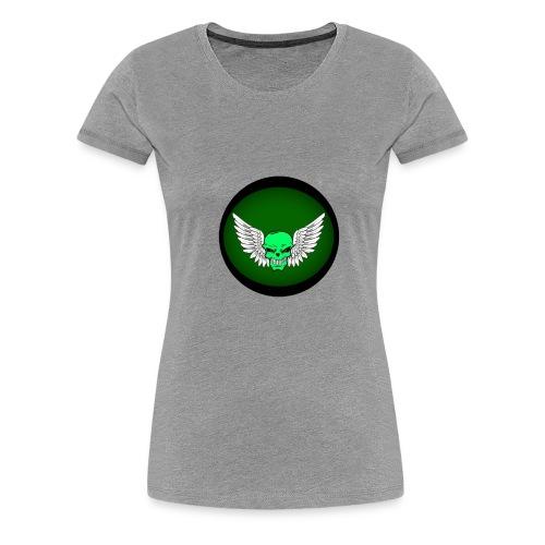 TAKN Divination - Women's Premium T-Shirt