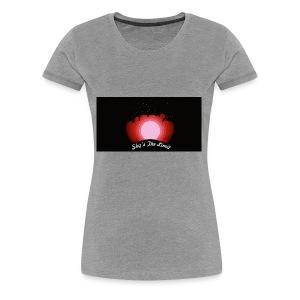 Sky's The Limit - Women's Premium T-Shirt