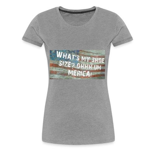 20180709 012950 - Women's Premium T-Shirt