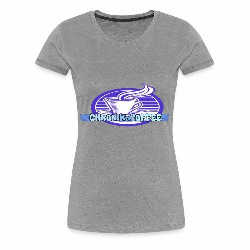 steem style - Women's Premium T-Shirt