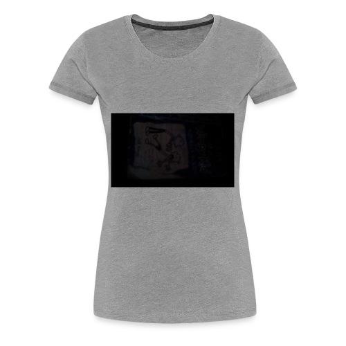 Emmanuel - Women's Premium T-Shirt