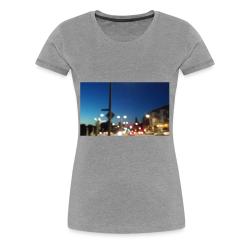 Roxbury Freedom - Women's Premium T-Shirt