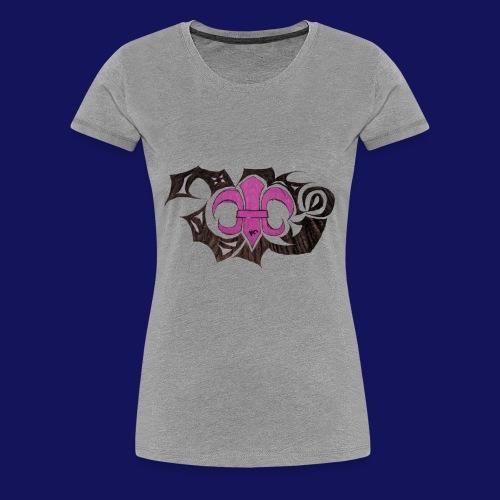 KM - Women's Premium T-Shirt