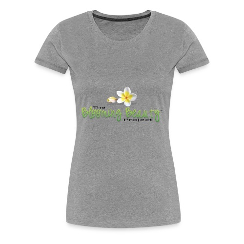 Light Collection - Women's Premium T-Shirt