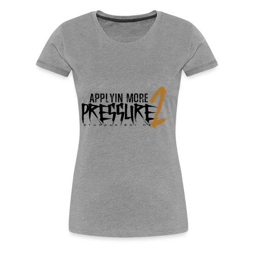 AP2 - Women's Premium T-Shirt