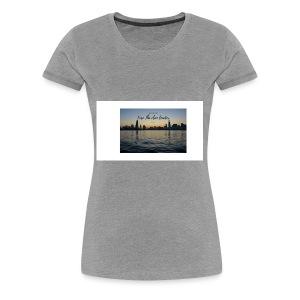 Fuse The clan leader - Women's Premium T-Shirt
