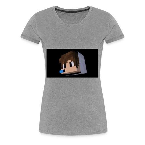 TGPTV - Women's Premium T-Shirt