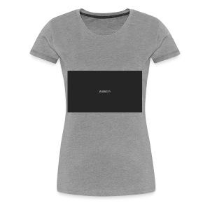 JACQUESTV - Women's Premium T-Shirt