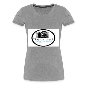 Legit Boom - Women's Premium T-Shirt