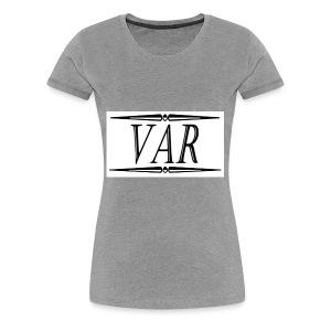 Fancy Tshirt - Women's Premium T-Shirt