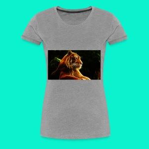 Screenshot 2018 01 04 at 10 20 58 AM - Women's Premium T-Shirt