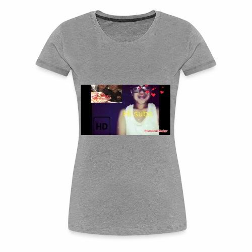 Batman21 - Women's Premium T-Shirt
