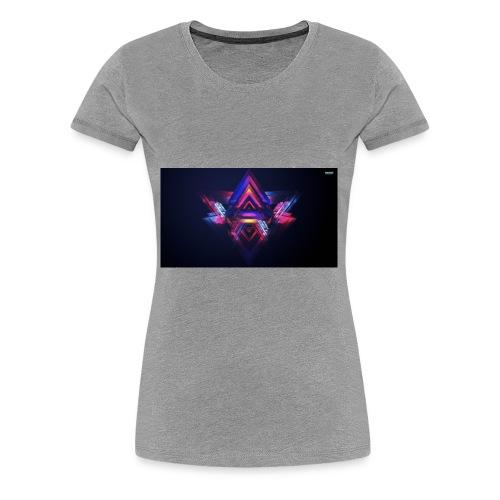 Image 853225 1456660122 - Women's Premium T-Shirt