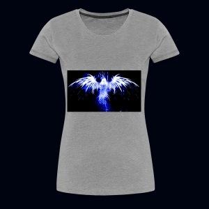 DemonEagle - Women's Premium T-Shirt