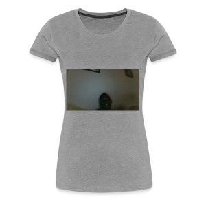 WIN 20180412 21 52 47 Pro - Women's Premium T-Shirt