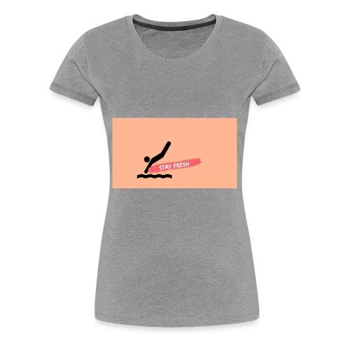 Sweet Life - Women's Premium T-Shirt