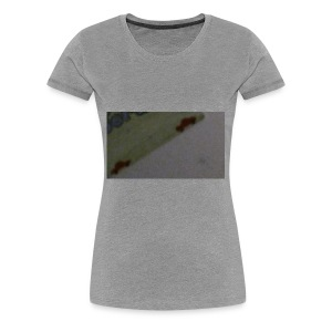 1523960171640524508987 - Women's Premium T-Shirt