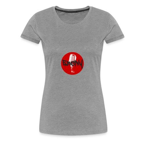 Enelvy - Women's Premium T-Shirt