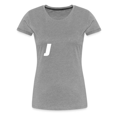 J MERCH - Women's Premium T-Shirt