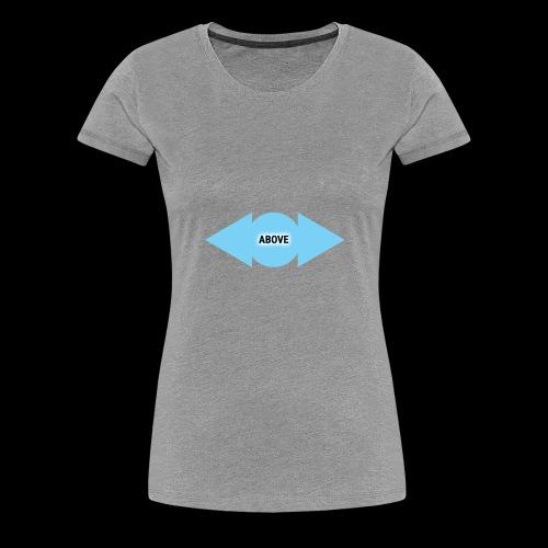 The OG Logo - Women's Premium T-Shirt
