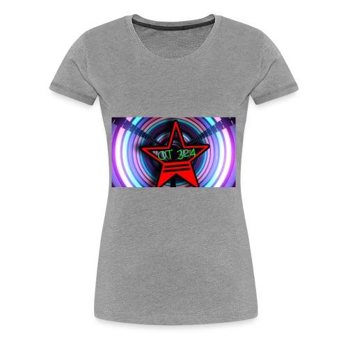 OT324 merch - Women's Premium T-Shirt